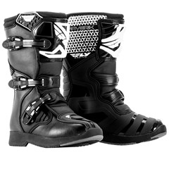 Maverik MX Youth Boots