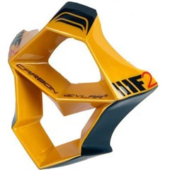Mouthpiece for F2 Carbon Helmet