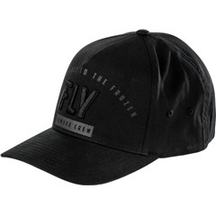 Powder Crew Flexfit Hats
