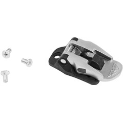 Replacement Part Buckle with Screws for FR5 Boots