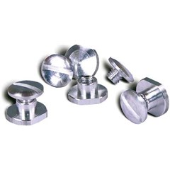 Screw Kit for Convertible II Protective Gear
