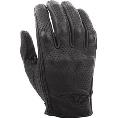 Thrust Leather Gloves