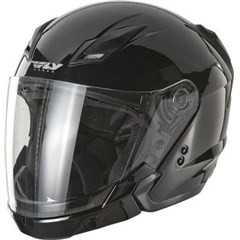 Top Rear Vent for Tourist Helmet