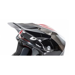 Visor for F2 Carbon Pure Helmet
