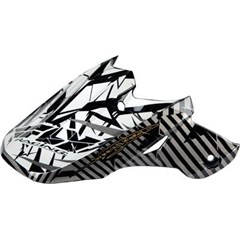 Visor for Formula MX Clash Helmet
