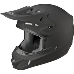 Visor for Kinetic Solid Helmet