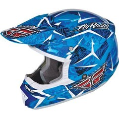 Visor For Trophy Helmet