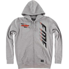 Capital Zip-Up Hoody