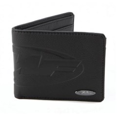 Debossed Men's Wallet