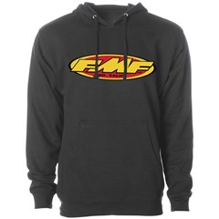 Don 2 Pullover Fleece Hoody