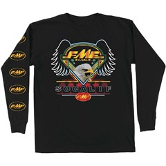 Flagship Long Sleeve T-Shirts