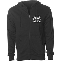 Race Zip Fleece Hoody