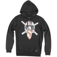 Raider Mac Pullover Fleece