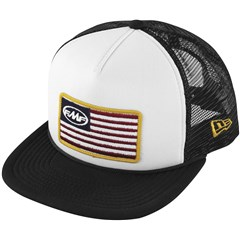 Stars and Bars Snapback Hat
