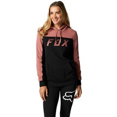 Break Out Womens Pullover Fleece