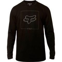 Chapped Long Sleeve Tee