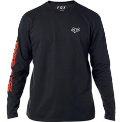 Dragway Long Sleeve Tee