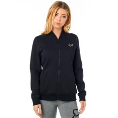 Dragway Womens Zip Fleece
