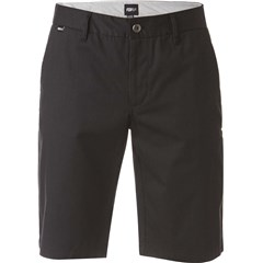 Essex Pinstripe Shorts