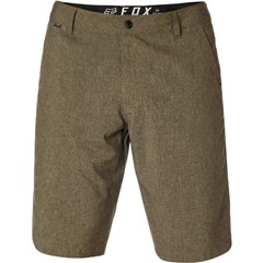 Essex Tech Shorts