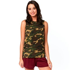 Falcon Womens Tank Tops