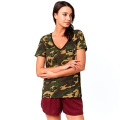 Falcon Womens Tops