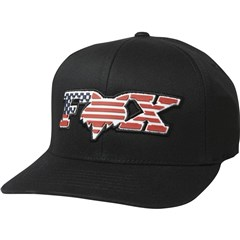 Flag Head X Flexfit Hats