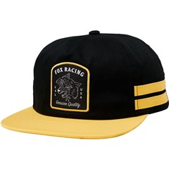Flash Snapback Hats