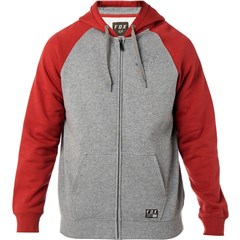 Flash Zip Fleece