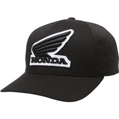 Fox Honda Flexfit Hats