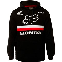 Fox Honda Pullover Hoodies