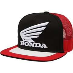 Fox Honda Snapback Hats