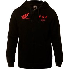 Fox Honda Zip Fleece