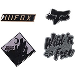 Fox Pin Packs
