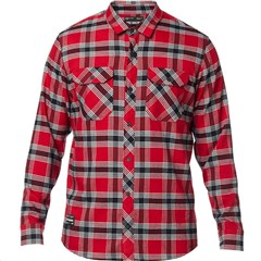 Fusion Tech Flannel