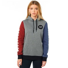 High Side Womens Pullover Hoodies