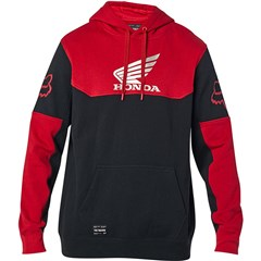 Honda Pullover Fleece
