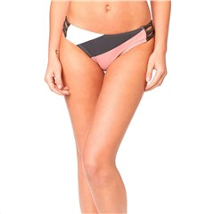 Kingsport Lace Up Bikini Bottom