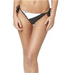 Kingsport Side Tie Bikini Bottom