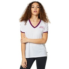 Lapped SS Top Womens T-Shirts