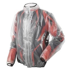 MX Fluid Youth Jacket