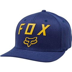 Number 2 Flexfit Hats
