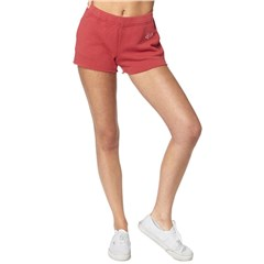 Onlookr Fleece Womens Shorts