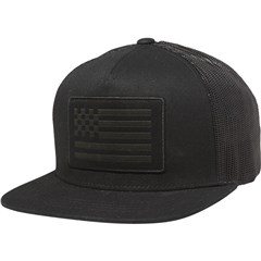 Patriot Mesh Snapback Youth Hat