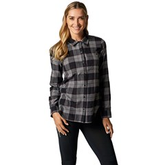 Pines Womens Flannel