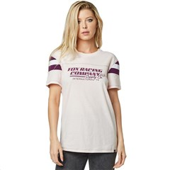 Pit Stop SS Top Womens T-Shirts