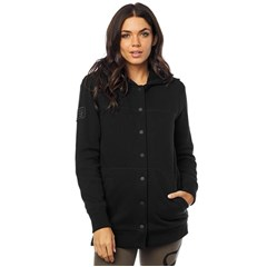 Rage Sherpa Womens Fleece Jacket