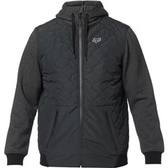 Reducer Zip Fleece