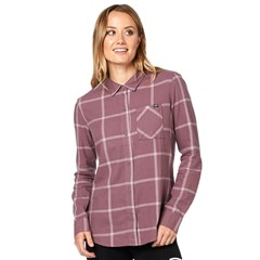 Roost Womens Flannel