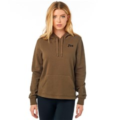 Roost Womens Pullover Hoodies
